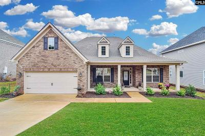 Irmo Single Family Home For Sale: 522 Compass Rose
