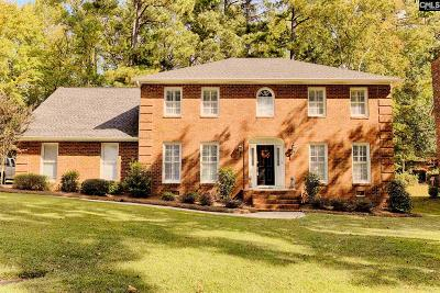 Columbia Single Family Home For Sale: 504 Timbertrail