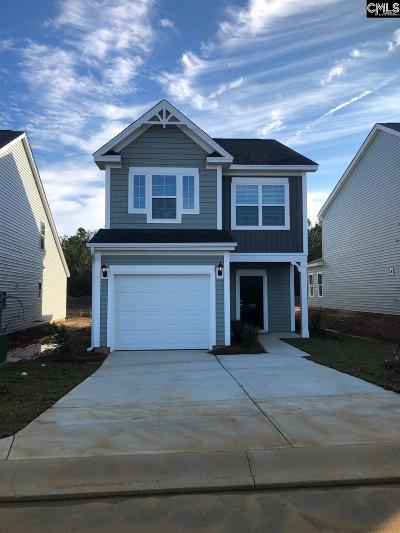 Lexington County Rental For Rent: 1163 Bergenfield
