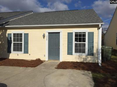 Richland County Rental For Rent: 328 Twin Eagles