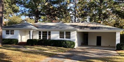 Single Family Home For Sale: 1026 Wordsworth