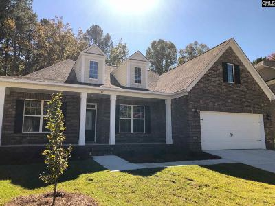 Irmo Single Family Home For Sale: 246 Cedar Hollow