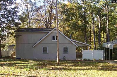 Fairfield County, Lexington County, Richland County Single Family Home For Sale: 604 Newberry