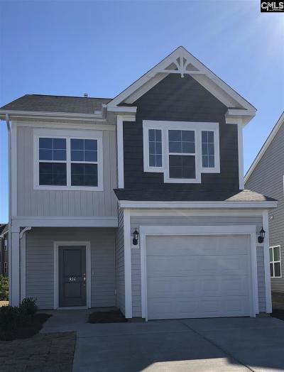Elgin Single Family Home For Sale: 926 Tuxford