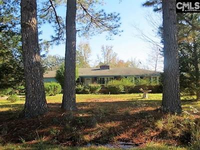 Richland County Single Family Home For Sale: 1400 Drybranch