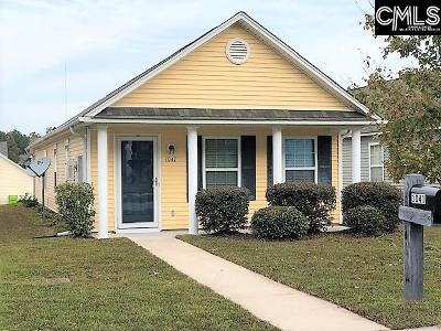 Columbia SC Single Family Home For Sale: $115,000