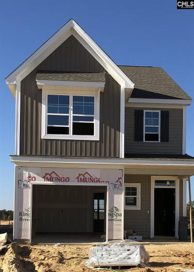 Elgin Single Family Home For Sale: 943 Tuxford