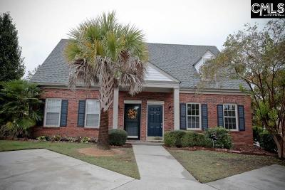West Columbia Townhouse For Sale: 1175 Hulon