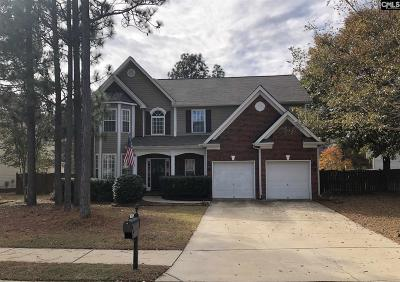 Lexington County, Richland County Single Family Home For Sale: 213 Water Hickory