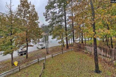 Fairfield County, Lexington County, Richland County Single Family Home For Sale: 183 Marina Cove