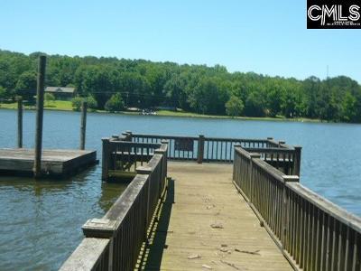 Wateree Hills, Lake Wateree, wateree estates, wateree hills, wateree keys, lake wateree - the woods Residential Lots & Land For Sale: 2302 Beaver Creek