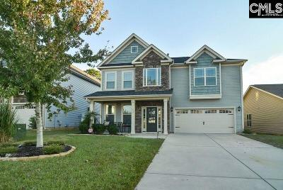 Lexington Single Family Home For Sale: 117 Glenellen
