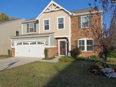 Lexington Single Family Home For Sale: 239 Luna