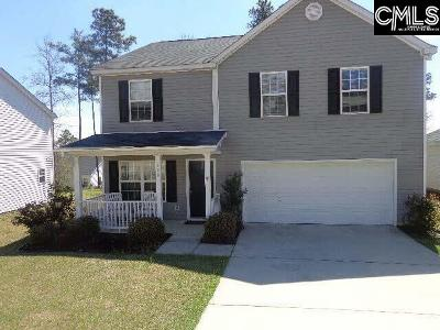 Lexington County, Richland County Single Family Home For Sale: 220 Lupine