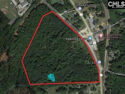 Blythewood, Ridgeway, Winnsboro, Ballentine, Columbia, Eastover, Elgin, Forest Acres, Gadsden, Hopkins Residential Lots & Land For Sale: S Coleman