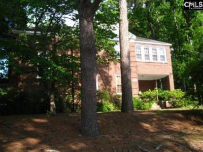 Richland County Rental For Rent: 3314 Coles