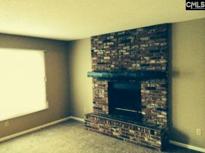 Lexington County Rental For Rent: 501 Picadilly