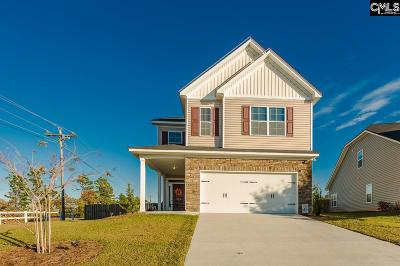 Lexington Single Family Home For Sale: 260 Bonhomme