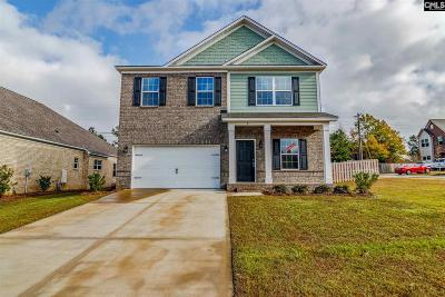 Irmo Single Family Home For Sale: 6 Cedar Croft