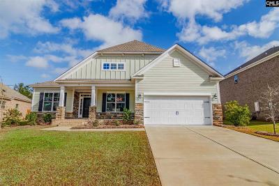 Irmo Single Family Home For Sale: 14 Cedar Croft