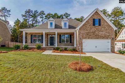 Irmo Single Family Home For Sale: 250 Cedar Hollow