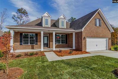 Irmo Single Family Home For Sale: 269 Cedar Hollow