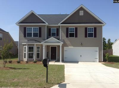 Lexington County, Richland County Single Family Home For Sale: 1127 Grey Pine