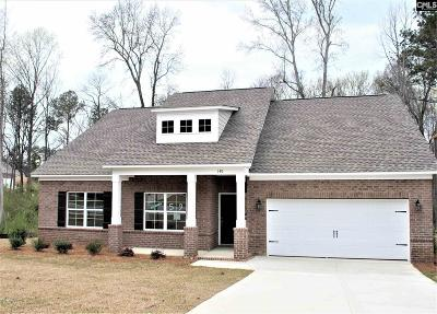 Irmo Single Family Home For Sale: 140 Cedar Chase