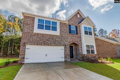 Irmo Single Family Home For Sale: 139 Cedar Chase