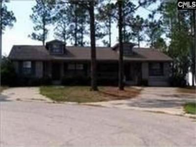 Lexington County Rental For Rent: 108 Westpointe #B