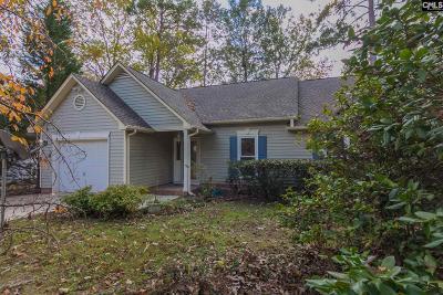 Irmo Single Family Home For Sale: 1113 Riverwalk