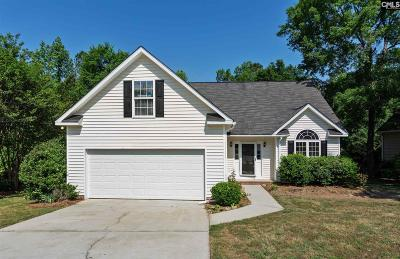 Irmo Single Family Home For Sale: 308 High Bluff