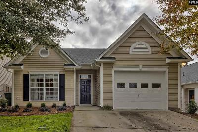 Columbia Single Family Home For Sale: 40 Brooksby