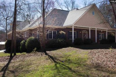 Lexington Single Family Home For Sale: 124 Woodside