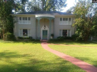 Columbia SC Single Family Home For Sale: $675,000