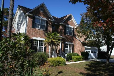 Columbia SC Single Family Home For Sale: $199,900