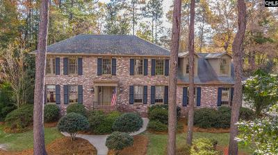 Columbia Single Family Home For Sale: 57 Olde Springs