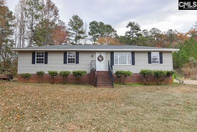 Chapin Single Family Home For Sale: 1113 Old Hilton