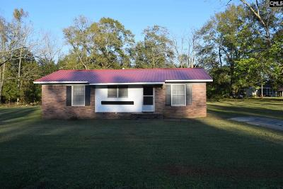 Orangeburg Single Family Home For Sale: 968 Crestline