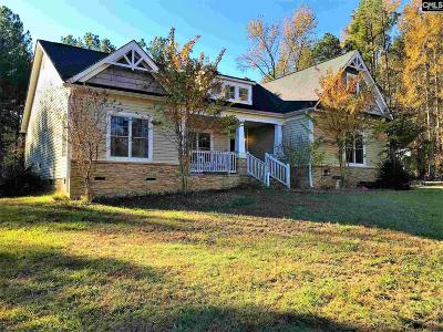 Fairfield County Single Family Home For Sale: 535 Paradise