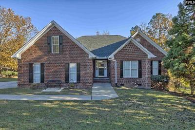 West Columbia Single Family Home For Sale: 284 Winchester