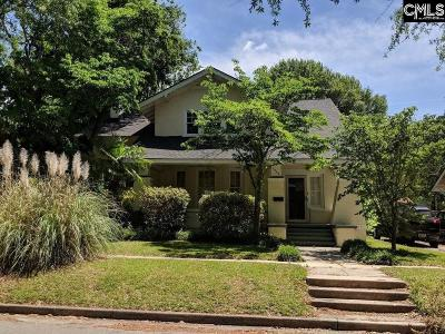 Richland County Rental For Rent: 1404 Maple