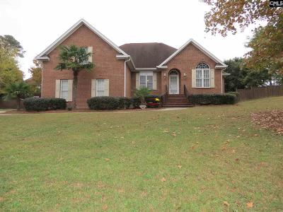 Single Family Home For Sale: 201 King Charles