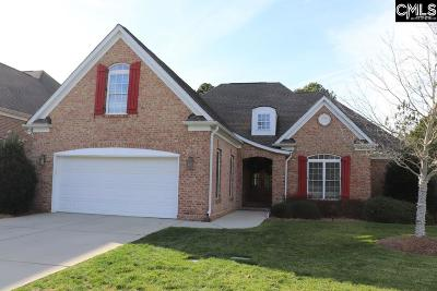 Rock Hill Single Family Home For Sale: 753 Cherry Hills