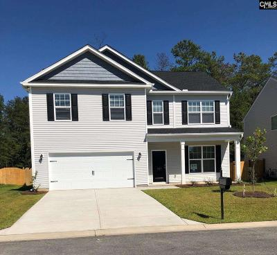 Blythewood Single Family Home For Sale: 1107 Grey Pine