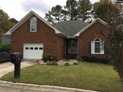 Chapin Single Family Home For Sale: 301 Willowood Parkway