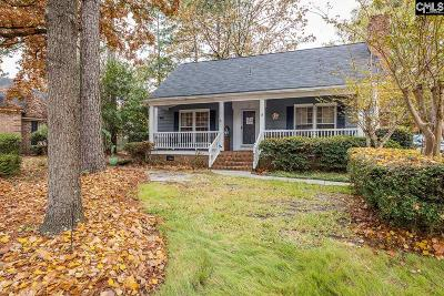 Columbia Single Family Home For Sale: 5 Eastpine