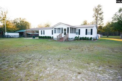 Aiken Single Family Home For Sale: 1093 Wire Road