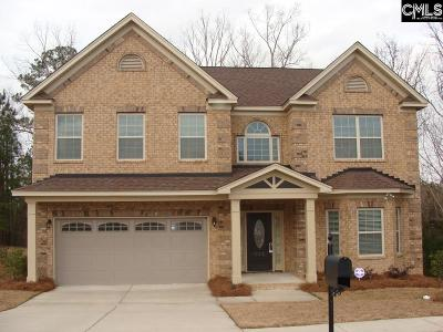 Blythewood Single Family Home For Sale: 912 Ringbelle