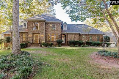 Lexington County Single Family Home For Sale: 140 Woodbridge Dr.